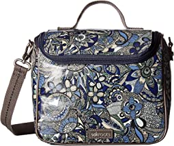 Artist Circle Crossbody Cooler