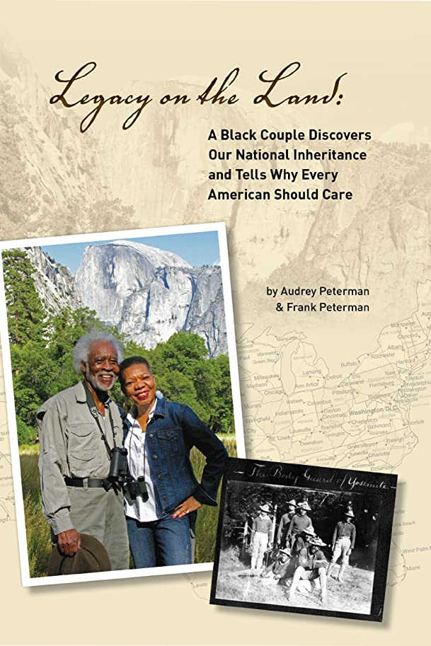 セットするのど成功するLegacy on the Land: A Black Couple Discovers Our National Inheritance and Tells Why Every American Should Care (English Edition)