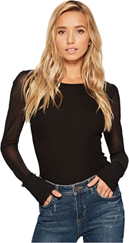 Free People - Turn It Up Layering Top