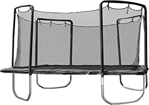 Skywalker Trampoline Replacement Net for 15ft x 15ft Square using 4 Arches - NET ONLY
