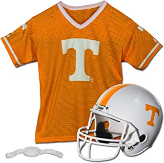 tennessee vols game jersey