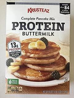 Best krusteaz pancake mix calories Reviews