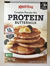 Best krusteaz protein pancakes Reviews