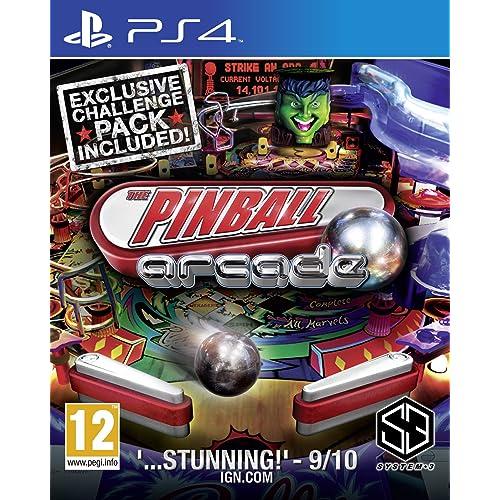 Juegos de Pinball: Amazon.es