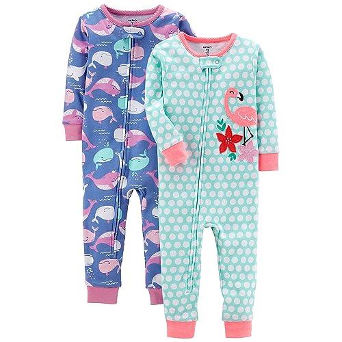 8894114ca Whale Pajamas  Amazon.com