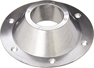 Russell by Edelbrock MA-1119 CHROME Exposed Round Table Base