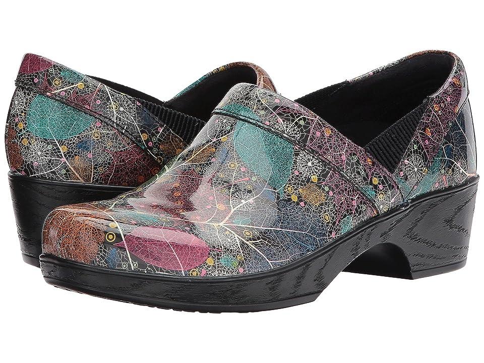 Klogs Footwear Portland (Woodland Patent) Women