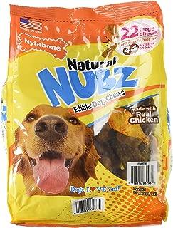 Best nylabone nubz dental chews Reviews