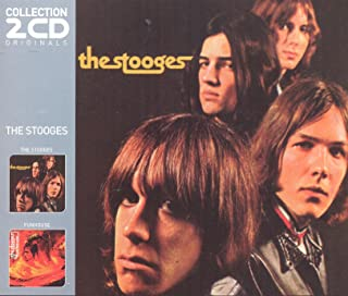 Fun House/the Stooges