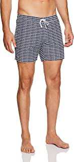 Lacoste Men's Repeat Logo Swim Short