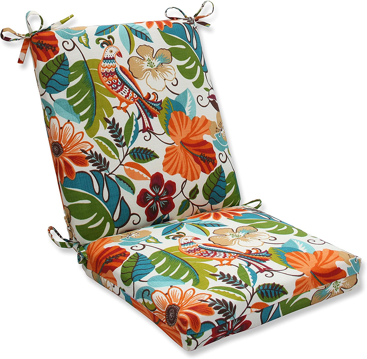 Max 56% OFF Pillow Perfect Outdoor Indoor Boston Mall Lensing Chair Square Jungle Corner