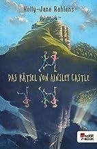 Das Rätsel von Ainsley Castle (German Edition)