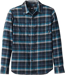 Banfield II Woven Flannel (Big Kids)