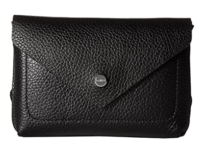 Botkier Vivi Belt Bag (Black) Handbags