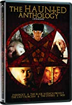 The Haunted Anthology Insidious / The Others / The Last Exorcism / 1408 / The Blair Witch Project