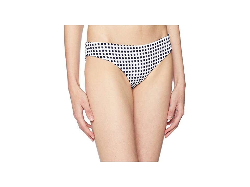 onia Lilly Bottom (Blue Shadow/Gingham) Women