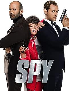 Best spy world tv Reviews