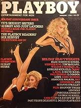 playboy january 1983
