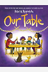 Our Table Kindle Edition