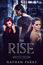 The Rise (The Eternals Book 3) (English Edition)