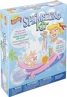 Scientific Explorer Spa'mazing Kit