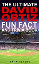 Best david ortiz reference Reviews