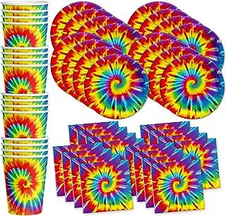 Best tie dye birthday Reviews