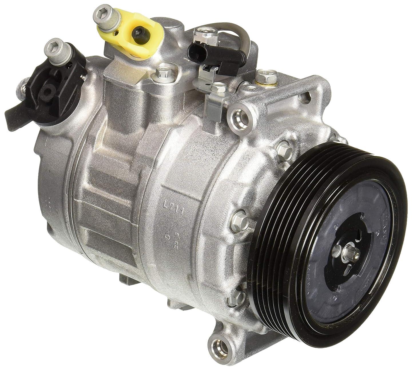Denso 471-1559 A/C Compressor