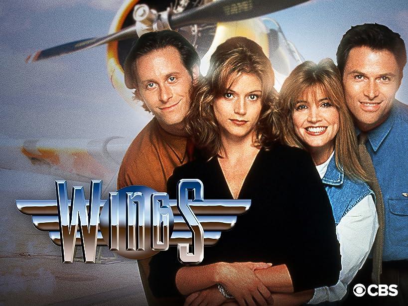 Wings Season 2