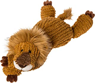 Mary Meyer Cozy Toes Stuffed Animal Soft Toy, 17-Inches, Lion
