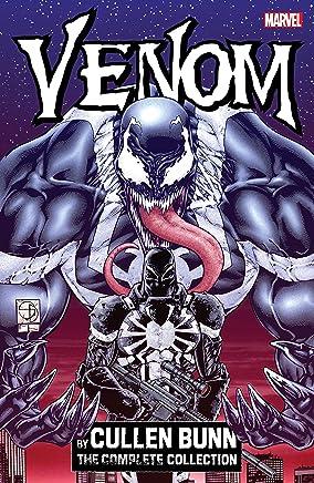 Venom by Cullen Bunn: The Complete Collection (Venom (2011-2013) Book 1)