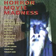 Horror Movie Madness - Halloween Edition