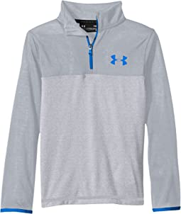 Under Armour Kids - Threadborne 1/4 Zip (Big Kids)