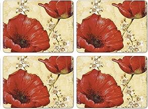 Pimpernel 2010648006 Placemats, One Size, Multicolor