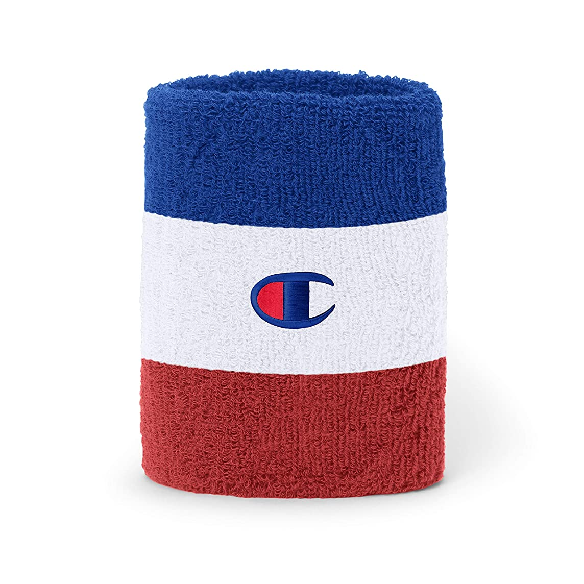 Champion LIFE Men's Terry Wristband