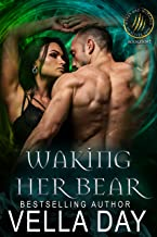 Waking Her Bear: Hidden Realms: A Hot Paranormal Fantasy (Weres and Witches of Silver Lake Book 8)
