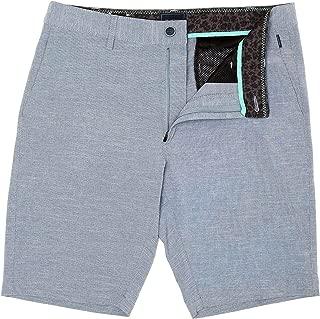 Existence Hybrid Shorts (38, Slate)