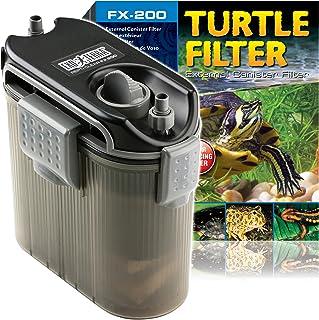 Exo Terra External Turtle Filter for Aquarium