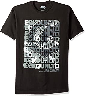 Men's Scrambled Scrabble Tee Shirt