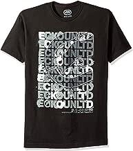 Ecko Unltd. Men's Scrambled Scrabble Tee Shirt