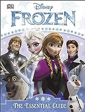 Frozen: The Essential Guide (Disney Frozen)