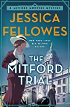 The Mitford Trial: A Mitford Murders Mystery (The Mitford Murders Book 4)