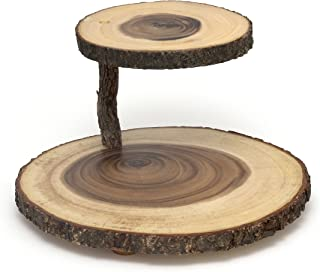 Best tree bark server Reviews