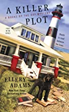 A Killer Plot (A Books by the Bay Mystery Book 1)
