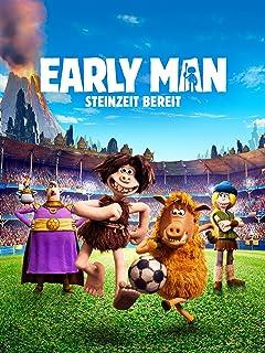 Early Man - Steinzeit bereit dt./OV