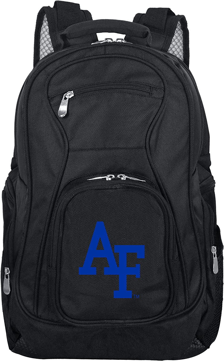 19-inches NCAA Laptop Backpack Black