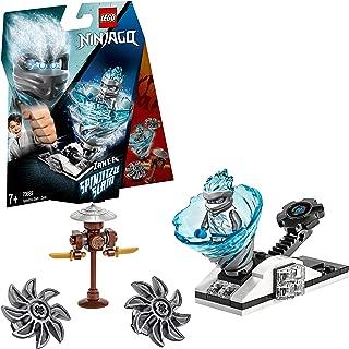 Lego Spinjitzu Slam - Zane 60176