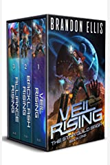 Star Guild Saga Boxed Set: The Complete Series Kindle Edition