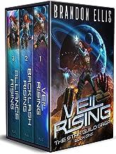 Star Guild Saga Boxed Set: Books 1-3