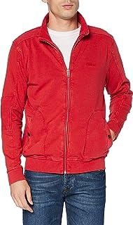 Pioneer Men's Sweatjacket Sweatshirt